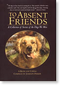 To Absent Friends
